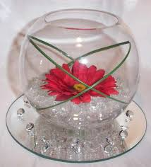 Goldfish Bowl Vase Helium Balloon Wedding Deals Wedding Packages In Thanet Balloon