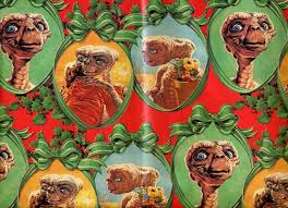 vintage christmas wrapping paper coolest wrapping paper i don t get it