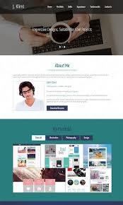 80 free html5 website templates