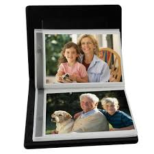 photo album that holds 1000 pictures talking photo album deluxe edition voice recordable