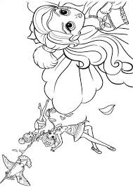 hd wallpapers thumbelina coloring pages print hcehd cf