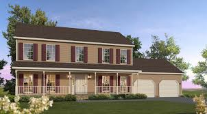 2 Story Homes by Hayley Two Story Style Modular Homes