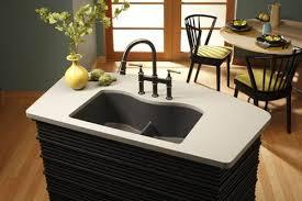 kitchen sink island advantages and disadvantages of granite undermount kitchen sink