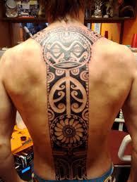 chest and shoulder tattoo 60 brilliant polynesian tattoos inkdoneright