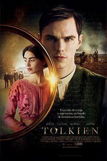 Image result of tolkien the movie