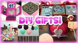 Cute Homemade Gifts by Diy Christmas Gift Ideas For Super Cheap Easy Youtube