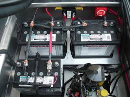 wakeworld discussion board battery isolator
