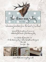 events shows the havering stag stunning furniture from the