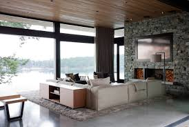 eames chair living room living room modern living room organization and accent wall
