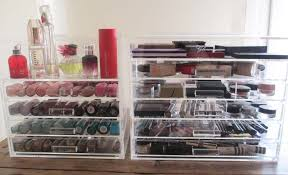 extraordinary makeup storage units 18 on small room home remodel