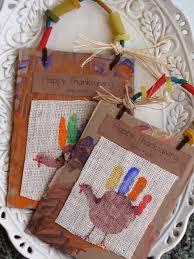 diy thanksgiving craft ideas for