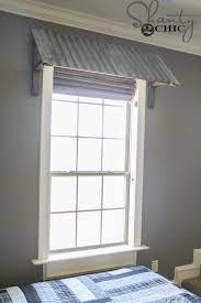 Silver Top Awnings Diy Corrugated Metal Awning Window Awnings Corrugated Metal And
