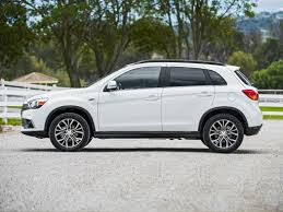mitsubishi outlander 2016 white 2016 mitsubishi outlander sport price photos reviews u0026 features