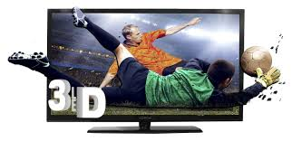 New 3d Tv Sceptre E465bv Fhdd 46 Inch 3d Led Hdtv Review
