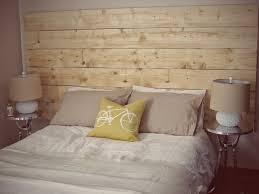 Rustic Wood Headboard The Awaited Home Megan S Rustic Wood Headboard