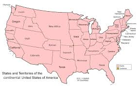 map of usa showing southern states map thread xiii page 387 alternate history discussion