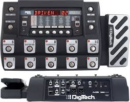 the best guitar multi effects pedals processors gearank