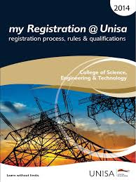 myregistration unisa 2014 cset academic degree diploma