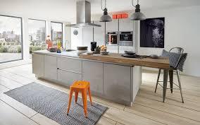 küche und co bielefeld beton küche mit kochinsel inkl einbaugeräte küche co