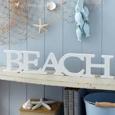 seaside bathroom ideas nautical accessories live laugh