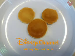 cuisine am ique latine disney channel custom 1999 ident pancakes by edogg8181804 on
