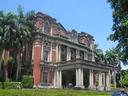 west site of national taiwan university hospital taipei travel