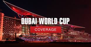 Seeking Card Cast Twinspires 2018 Dubai World Cup News Notes Bet