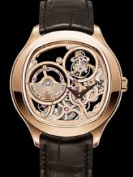 piaget tourbillon unique piaget emperador tourbillon skeleton cushion gold