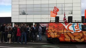 bureau veritas nantes nantes deuxième semaine de grève pour les informaticiens de bureau
