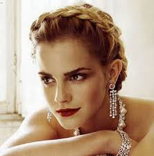 emma watson hairdos easy step by step emma watson hair short long updo straight