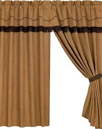 ws3182c barbwire curtain western bedding by hiend accents