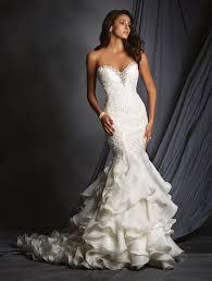 24 best trumpet wedding dresses for our curvy bride gurmanizer