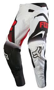motocross gear brands fox racing new 2016 mx gear 360 shiv black white red motocross