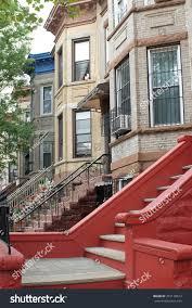 houses with stairs brownstone brooklyn seriesview brooklyn neighborhood brownstone