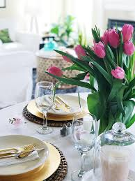 beautiful valentine u0027s day table setting ideas jane at home