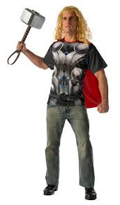 Marvel Halloween Costume Marvel Shirt Mens Fancy Dress Avengers Comic Superhero Adults