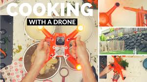 where to go for thanksgiving dinner how to cook with a drone youtube