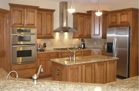 Kitchen Designs Ideas Pictures by Lowes Kitchen Designs Budget Kitchen Makeover With Rust Oleum