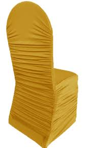 ruched chair covers ruched spandex chair cover wholesale