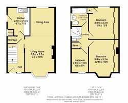 walton house floor plan 100 walton house floor plan 3 bed semi detached house for