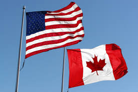 National Flag Of Canada Day Canada Has A High Approval Rating Among Americans Time