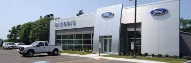 Classic Ford Truck Dealers - classic ford of madison ford dealership in madison oh