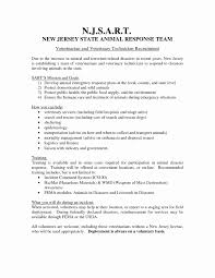 Public Health Resume Objective Best Of Veterinary Manager Sample Resume Resume Sample