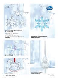 Swarovski Christmas Ornaments 2014 Australia by Cashs Of Ireland Swarovski Catalog