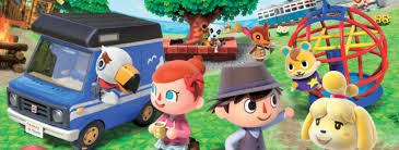 animal crossing new leaf update adds amiibo support and more