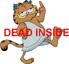 Garfield Memes - image 891661 garfield know your meme