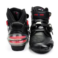 Online Shop Professional Bicycle Motorcycle Riding Shoes Wear Anti