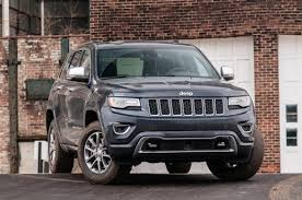 jeep laredo 2014 bangshift com 2014 jeep grand cherokee overland diesel