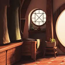 hobbit home interior quentin claude hobbit house interior