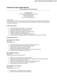 Free Sample Resume For Customer Service by Examples Of Resumes Resume Format For Experienced It
